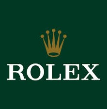 Rolex Watch Company logo