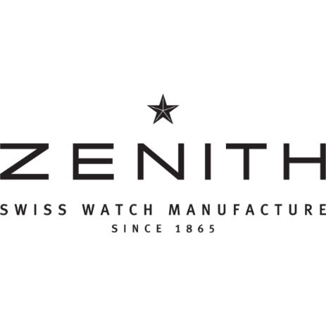Zenith Watch Company logo